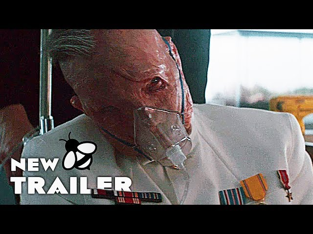 Chimera Trailer (2018) Sci-Fi Thriller