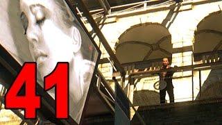 Dying Light - Part 41 - Finding Rais (Let's Play / Walkthrough / Playthrough)