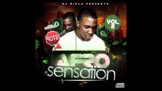 Falling - D-Black ft. Mo Cheddah (Track 10 of Dj Ripla - Afro Sensation Vol 2)