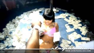 EXOTIC STRIPPER VIDEOS   PICS OF BLAC CHYNA STRIPPING AT KOD IN MIAMI