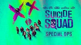 ESCUADRÓN NO TAN SUICIDA - Suicide Squad Special Ops en Español