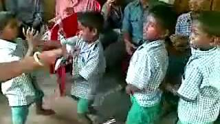 LOCAL DEATH  DANCE IN CHENNAI BY KIDS