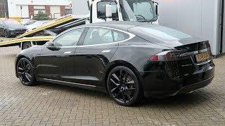 Bye Bye Model X, Hello New Wheels