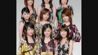 Morning Musume - HELLO TO YOU~ハロー!プロジェクト 10周年記念テーマ With Lyrics