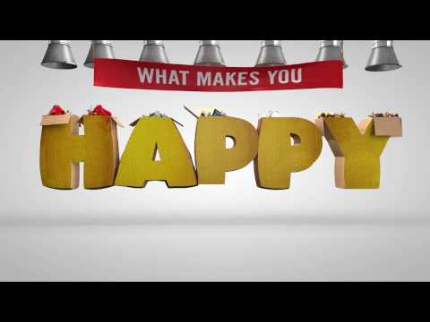 What Makes You Happy Small Group Bible Study by Andy Stanley - Trailer
