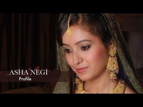 asha negi profile