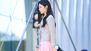 160504 판교 현대백화점 아이오아이(I.O.I) 정채연 벚꽃이 지면 직캠