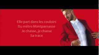 M. Pokora - Wohoo Paroles