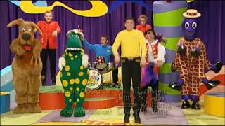 Lights, Camera, Action, Wiggles! - Hot Potato (HD) (With credits)