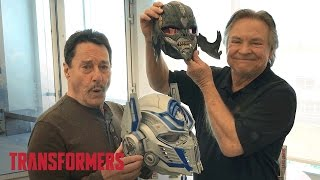 Transformers: The Last Knight - Reveal Your Shield Week