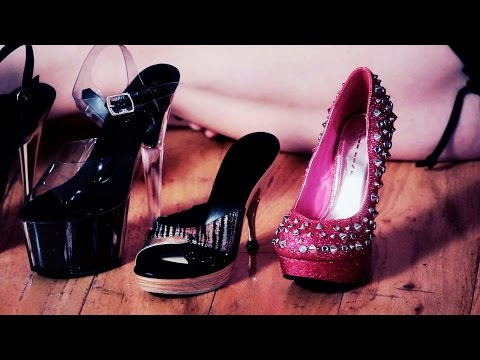 How to Pick the Right Shoes | Pole Dancing