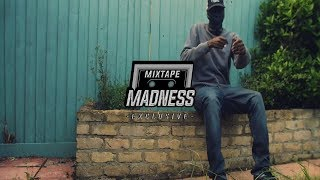 #CR7 (DB) MD - Foul (Music Video) | @MixtapeMadness