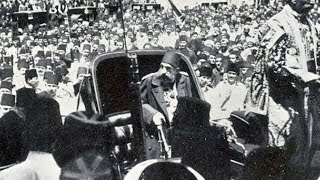 Sultan II.  Abdülhamid Han Cuma Selamlığı