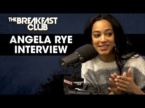 Angela Rye Weighs In On The Government Shutdown Trump s Tantrums More
