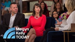 New Immunotherapy Called CAR T Saves Young Mom With Cancer | Megyn Kelly TODAY