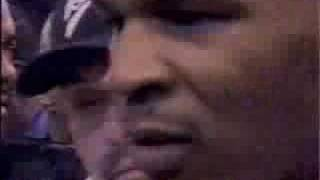 Mike Tyson's famous interview and quote