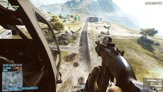 Battlefield 4 Multiplayer with 64 Subscribers - Massive BF4 Wargames