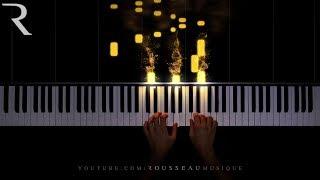 Fortnite Menu Theme Medley (Piano Cover)