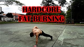 Intensive Fat Burning Routine (Advance 9)