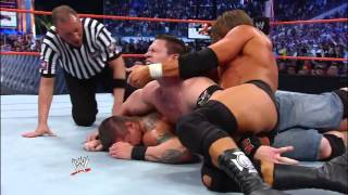 WrestleMania in 60 Seconds  WrestleMania XXIV