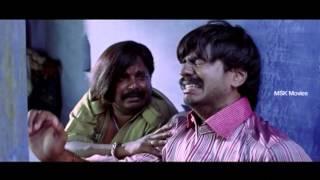 Kannaga Signs Her Lands To Her Aunt - Virunthali Tamil Latest Movie