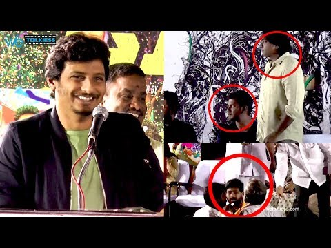 Xxx Mp4 Jiiva Makes Fun Of The Fight On AAA Simbhu Controversy At Kee Audio Launch 3gp Sex