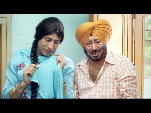PUNJABI COMEDY FULL MOVIE ( NEW 2018 ) Binnu Dhillon Punjabi Funny Full Film HD