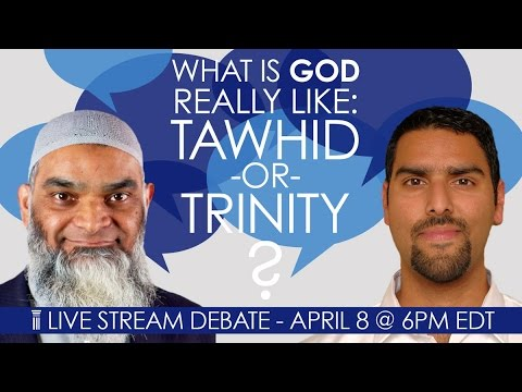 Xxx Mp4 What Is God Really Like Tawhid Or Trinity Dr Shabir Ally And Dr Nabeel Qureshi Debate 3gp Sex