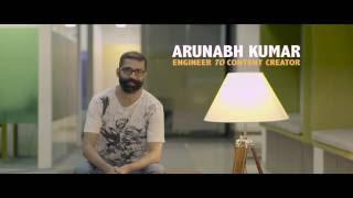 Signature Startup Masterclass - Arunabh Kumar | 8th June | Gurgaon