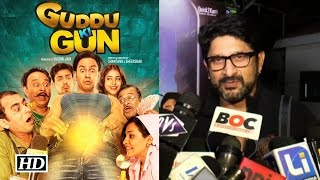 Will never do films like 'Guddu Ki Gun': Arshad Warsi