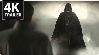 ROGUE ONE: A STAR WARS STORY Final Trailer (Ultra HD 4K - 2016)