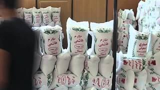 گرانی افسار گسیخته در بازار گوشت و برنج