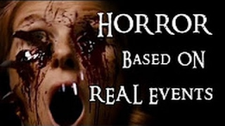New Horror Movies 2016 -   American Movie Scary From True Story