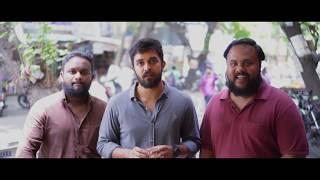 Chennai Palani Mars - Moviebuff Promo | Praveen Raja | Vijay Sethupathi | Biju Viswanath