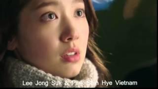 Kiss & Hug ep 17 Pinocchio [ Lee Jong Suk & Park Shin Hye ]