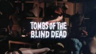 Download Tombs of the Blind Dead trailer (La noche del terror ciego) 3Gp Mp4