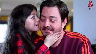 نانسي تطلب موبايل من والدها  مسلسل بنات العيلة  الحلقة 15