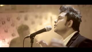 Shadhinotar gaan (medley) - Shochi Shams Feat. Nahiyan