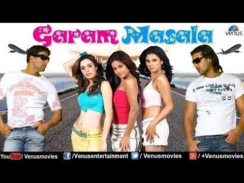 Xxx Mp4 Garam Masala Hindi Full Movie Akshay Kumar Movies John Abraham Latest Bollywood Comedy Movie 3gp Sex