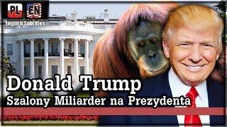 (ENG/PL) Donald Trump vs. Vonsky - Wybory w USA: Trump 2016