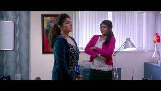 Official trailer of Srabanti chattergee movie Sesh Sangbad