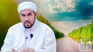 Kala Hadirnya Prasangka Dalam Hati  ᴴᴰ | Habib Najmuddin Othman Al Khered
