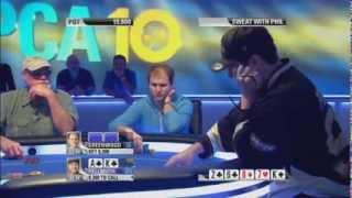 PCA 10 2013 - Main Event, Episode 2 | PokerStars.com