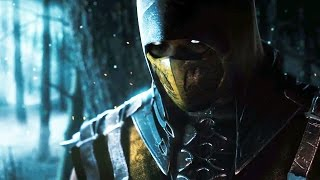 Mortal kombat the dead fighting 1/2 Full Movie 2016 Hd ,Best film Action 2016 English. +18