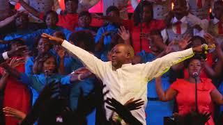 Vuso Wakho - Zimpraise ft Jabu Hlongwane & Sipho Makhabane 2016