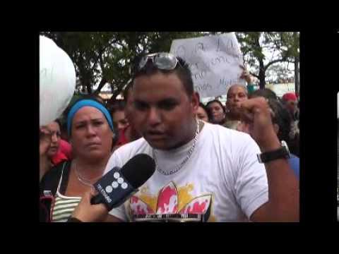 Un preso a las afueras de Sabaneta habla y defiende al Mocho Edwin