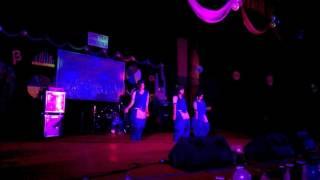 Statistics nobin baron 2017 dance by Puja,Sharmin & Trina