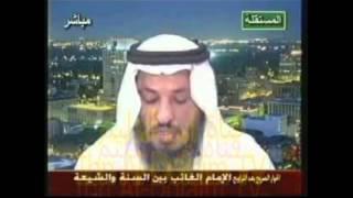 الرد على اسد بابل بتدليسه على الشيخ عثمان الخميس في المستقلة