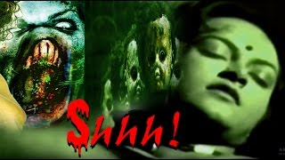 New Kannada Horror Movie Shhh! | Kannada New Releases 2016 | Latest Kannada Movies Full 2016