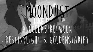 Moondust l CrossoverCollab with DestinyLight ★